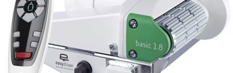 Reich Easydriver basic 1.8